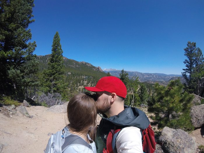 Wedding Proposal Ideas in Lily Mountain, Estes Park, CO
