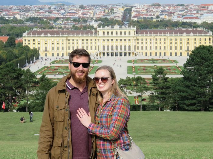 Where to Propose in Vienna, Austria