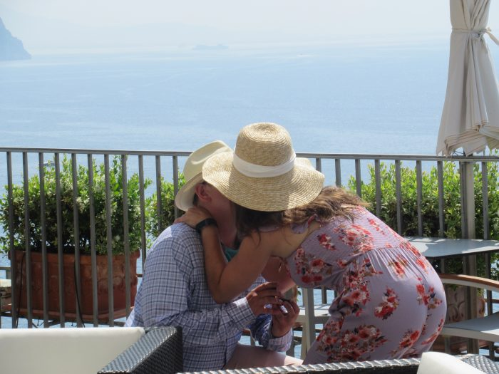 Proposal Ideas Hotel Miramalfi, Amalfi, Italy