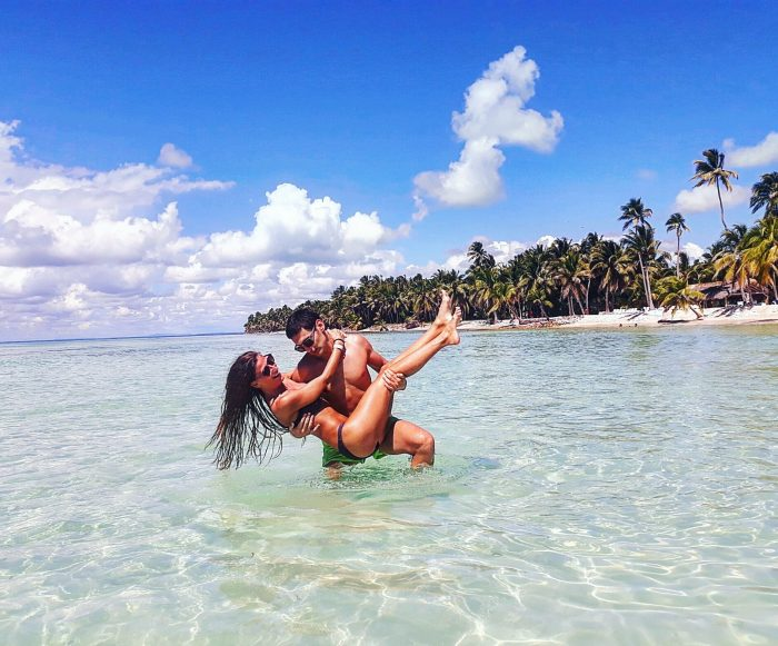Marriage Proposal Ideas in Zanzibar island (Royal Zanzibar Beach Resort)