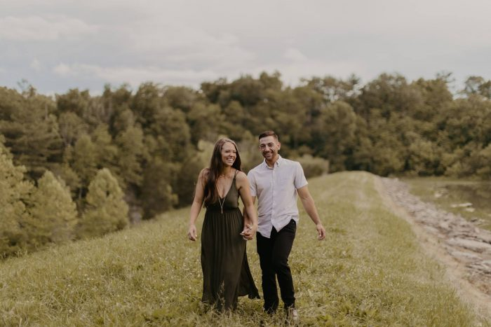 Engagement Proposal Ideas in Crittenden, Kentucky