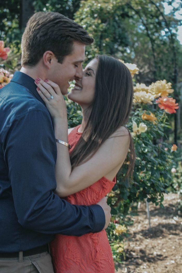 Image 2 of Catherine and Luke