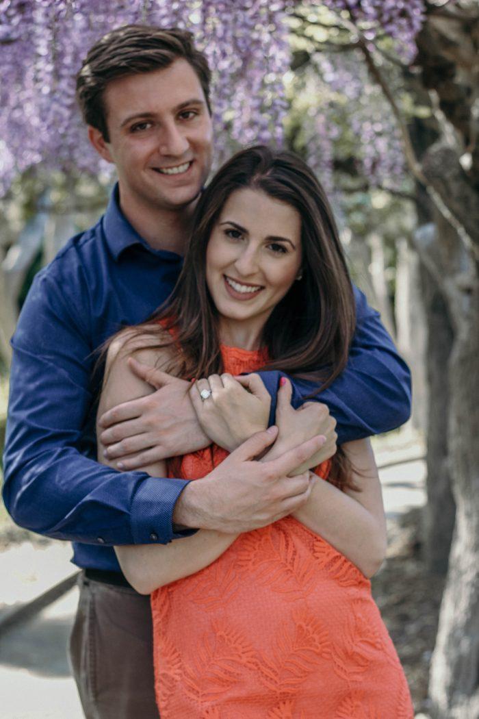 Image 1 of Catherine and Luke