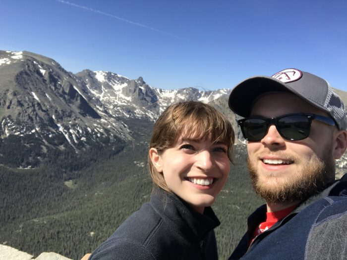 Engagement Proposal Ideas in Lily Mountain, Estes Park, CO