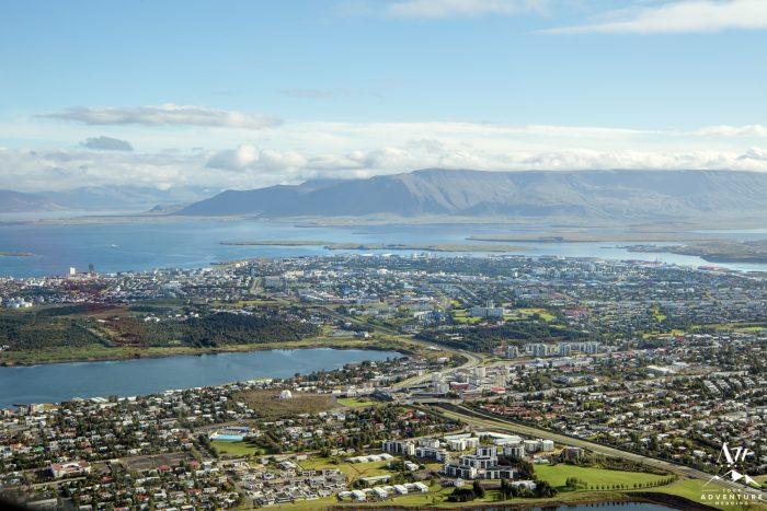 Marriage Proposal Ideas in Iceland, Reykjavik