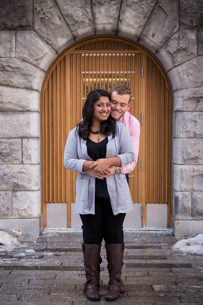Image 3 of Geeta and Justin