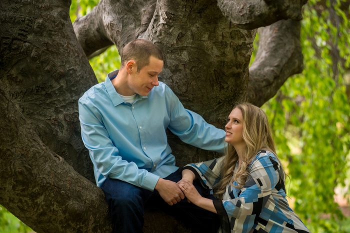 Wedding Proposal Ideas in Spokane, Washington