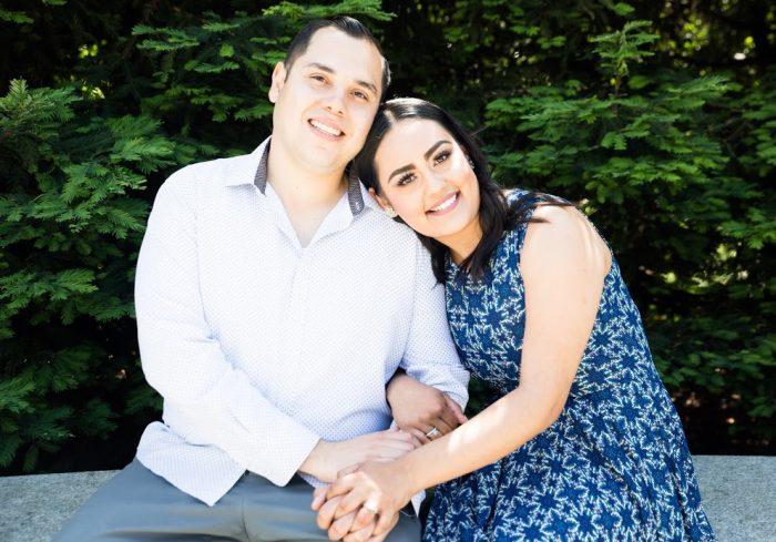 Image 1 of Branden Ignacio and Maria Xitlali