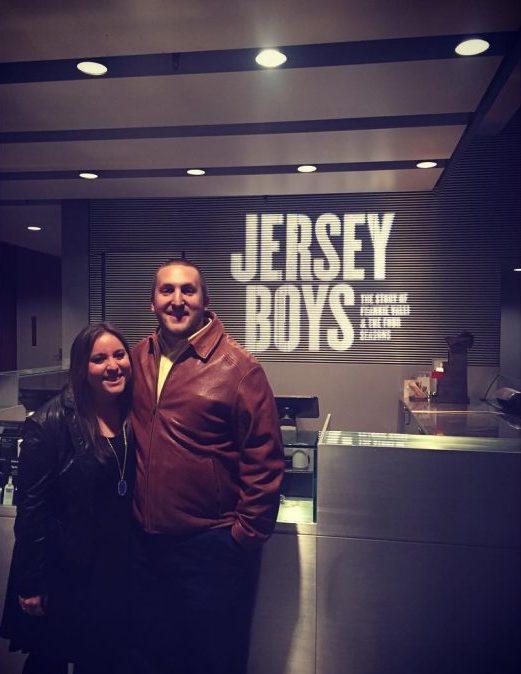 Image 2 of Marissa and Josh