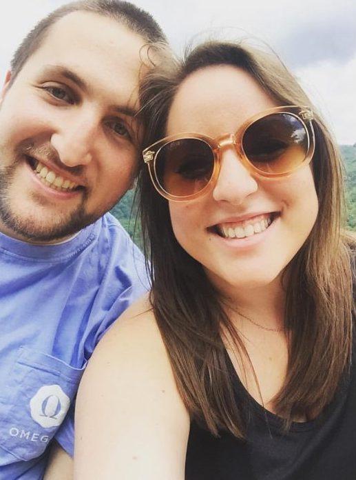Image 3 of Marissa and Josh
