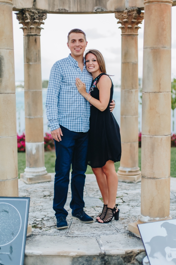 Image 1 of Alyssa and Daniel