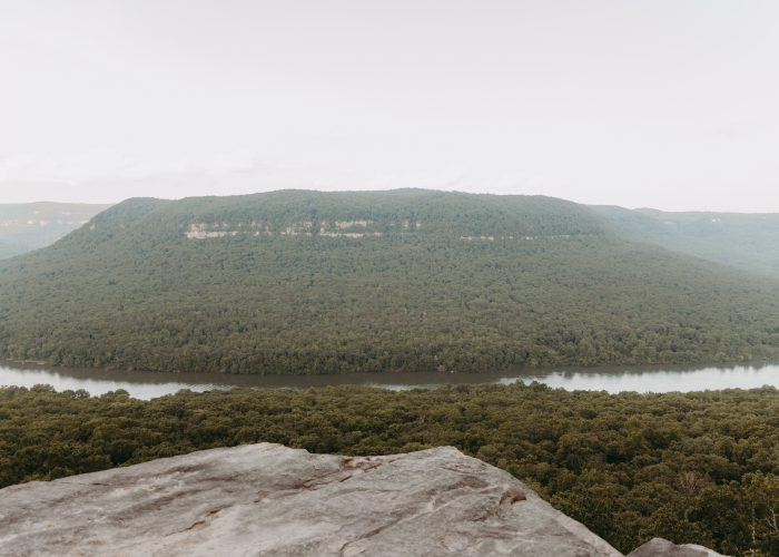 Engagement Proposal Ideas in Snooper's Rock, Chattanooga