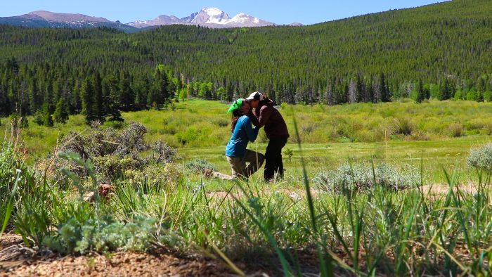 Engagement Proposal Ideas in Rocky Mountain National Park