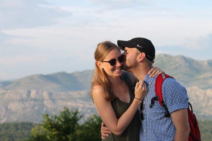 Marriage Proposal Ideas in Blue Ridge, Georgia
