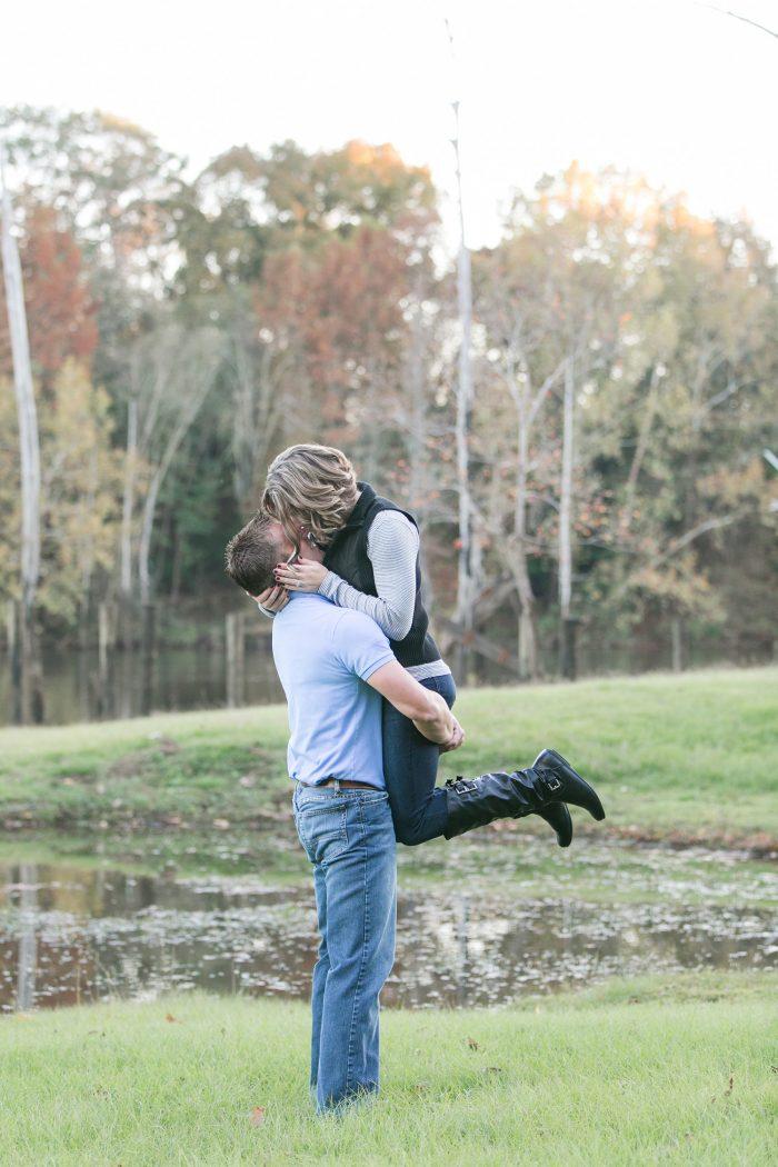 Engagement Proposal Ideas in Prattville, AL