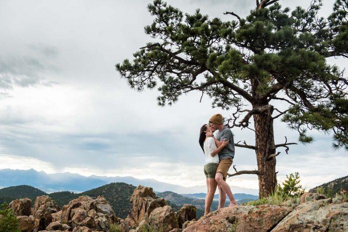 Where to Propose in Colorado