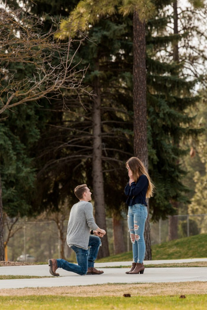 Where to Propose in Whitworth University