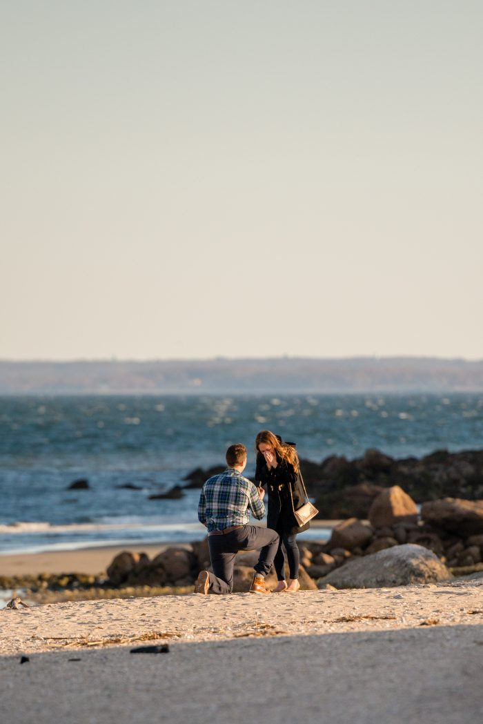 Where to Propose in Stamford, CT