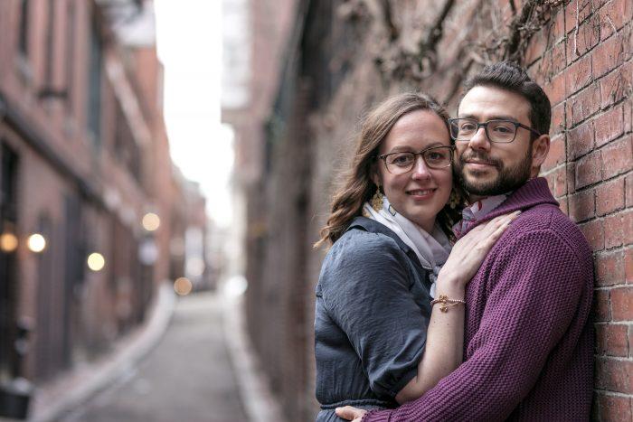 Image 1 of Ashley and Gregg