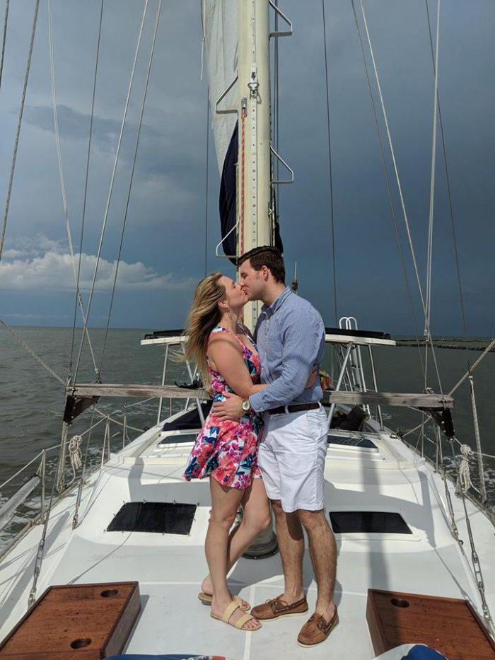 Engagement Proposal Ideas in St. Augustine, Florida