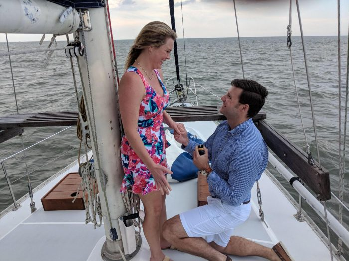 Where to Propose in St. Augustine, Florida