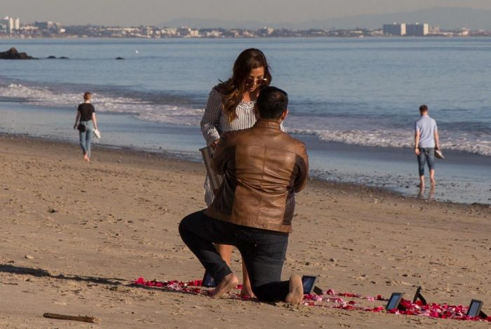 Where to Propose in Malibu, CA