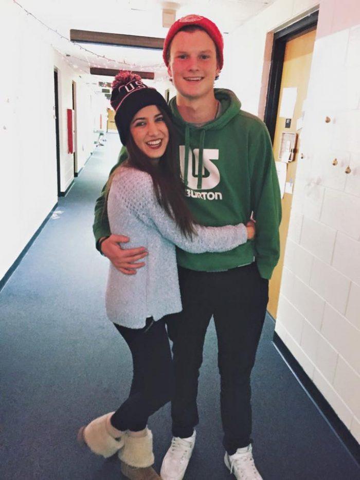 Image 2 of Larissa and Noah