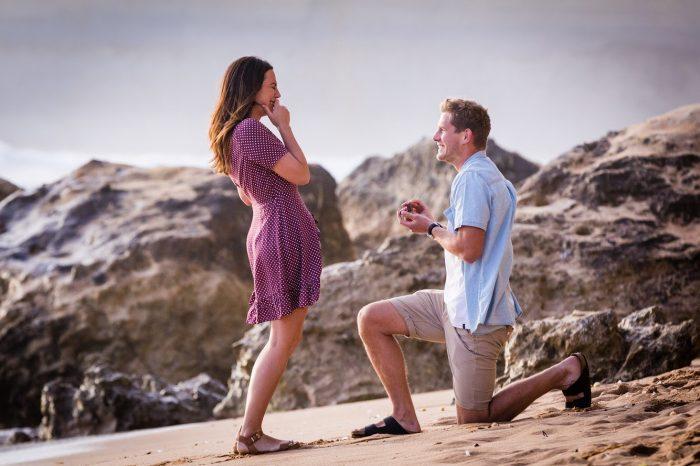 Marriage Proposal Ideas in 12 Apostles in Victoria Australia