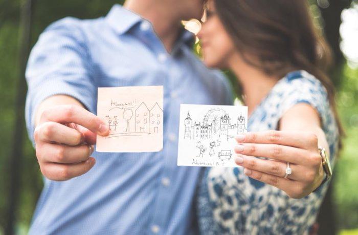 Engagement Proposal Ideas in Brighton, United Kingdom