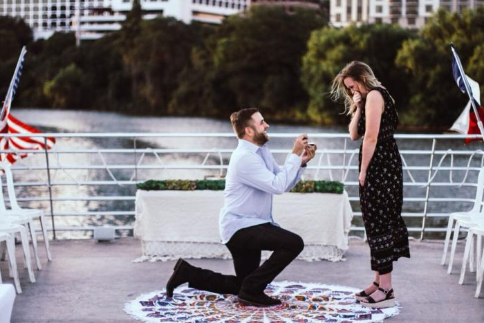 Where to Propose in Austin, TX