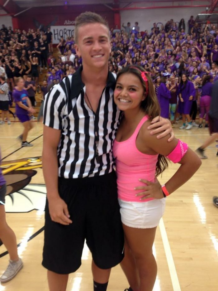 Image 10 of Bria and Joey