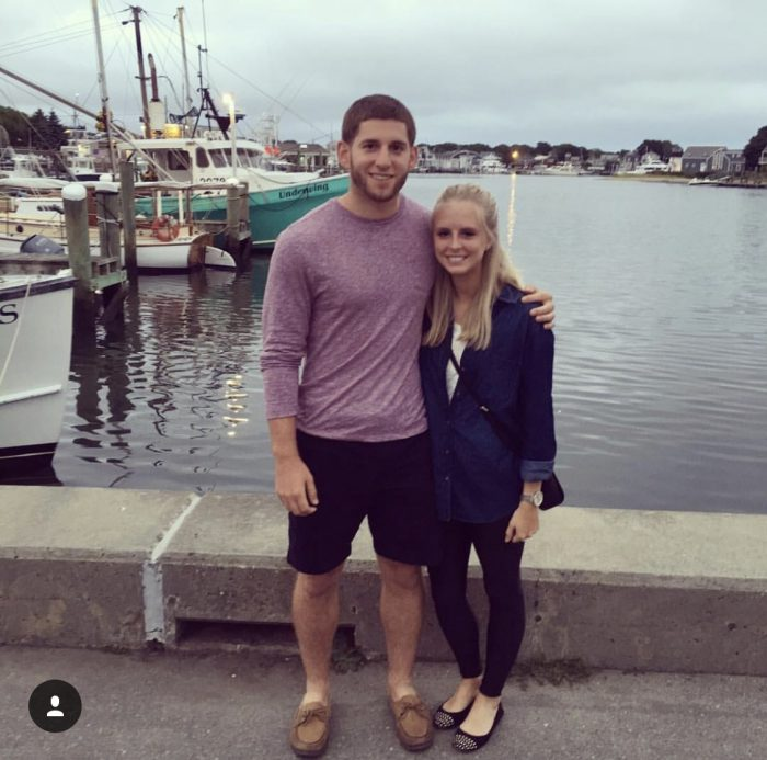 Corrine's Proposal in Cape Cod, MA