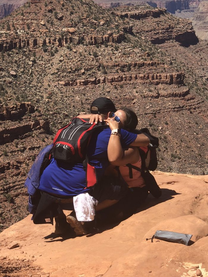 Proposal Ideas The Grand Canyon