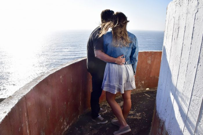 Wedding Proposal Ideas in Isla Todos Santos, Baja California