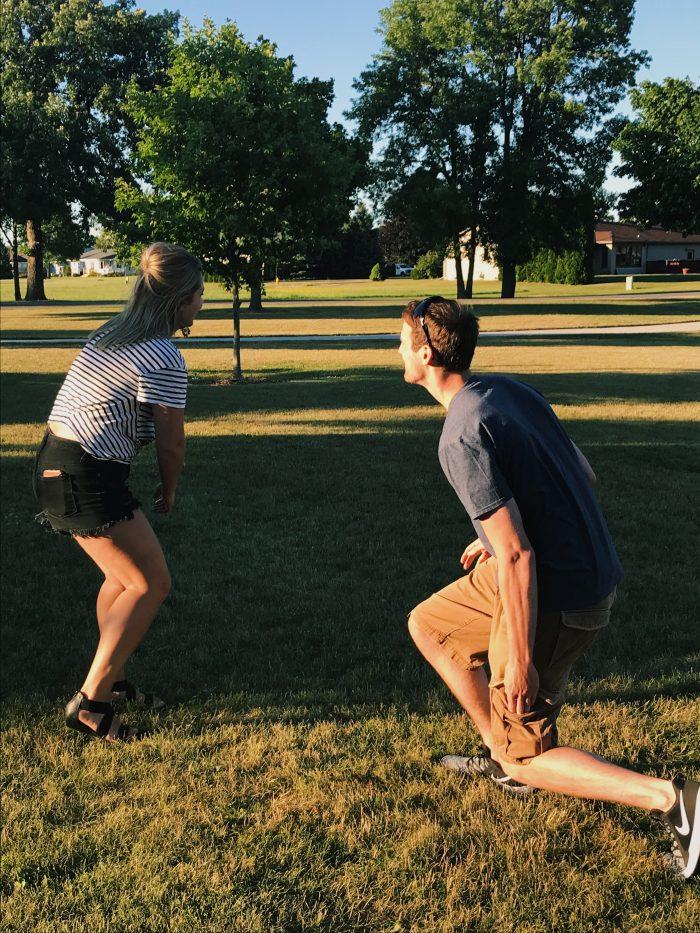 Image 6 of McKenna and Brett