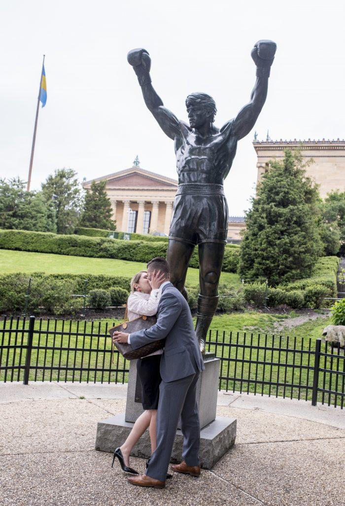 Proposal Ideas Philadelphia Museum of Art