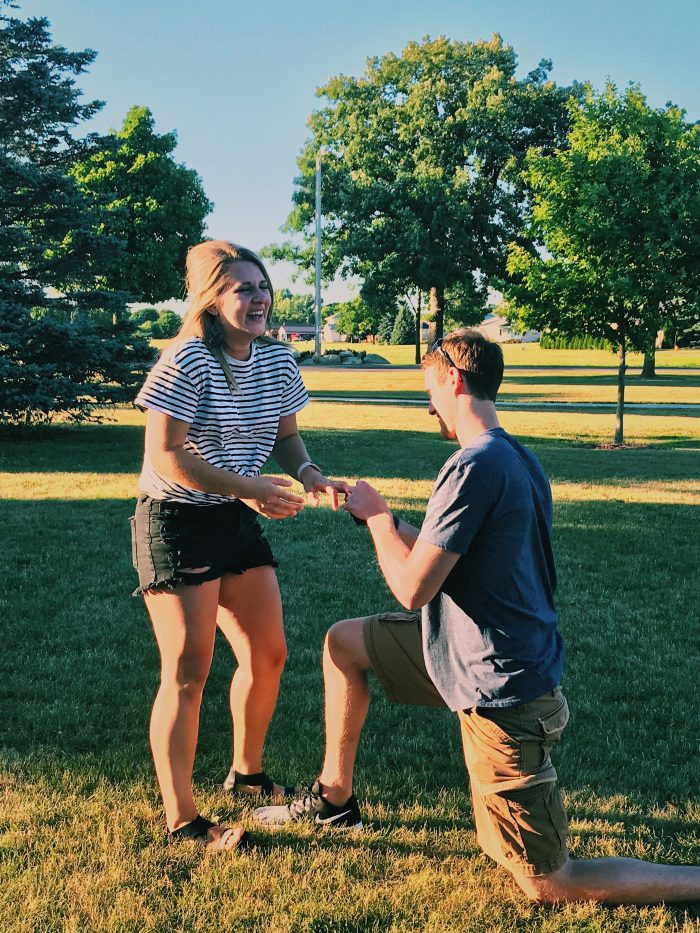 Image 13 of McKenna and Brett