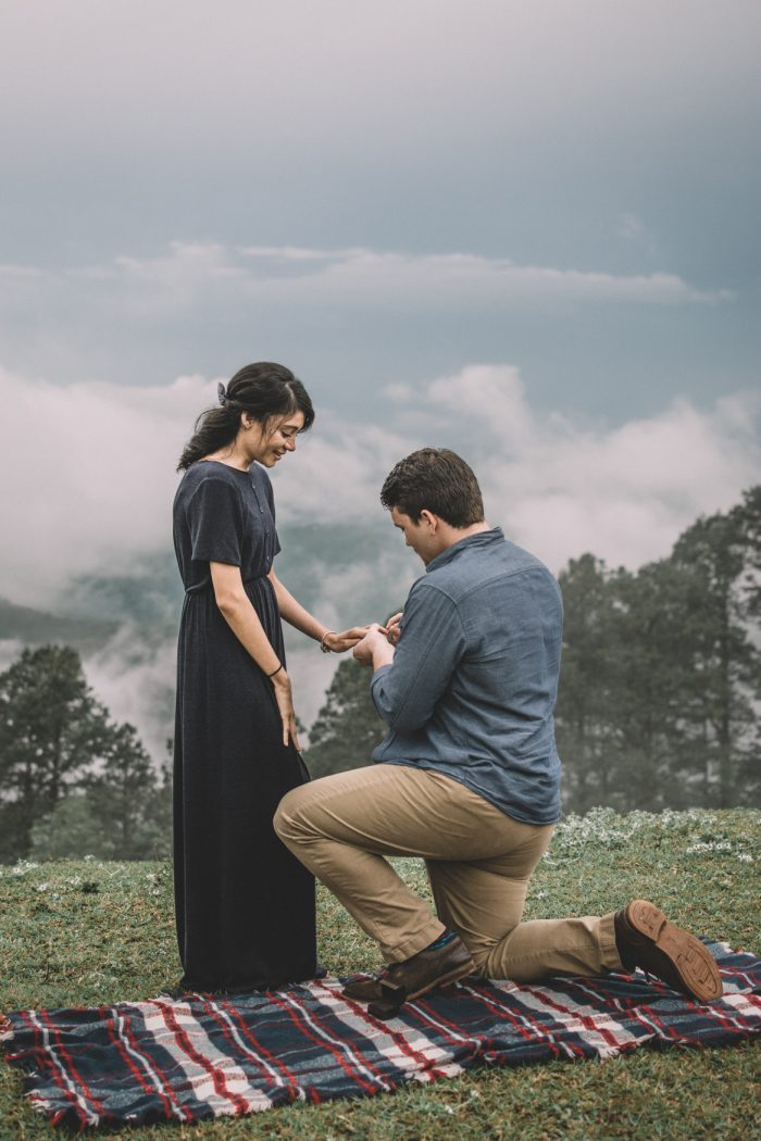 Marriage Proposal Ideas in San Jose, Costa Rica