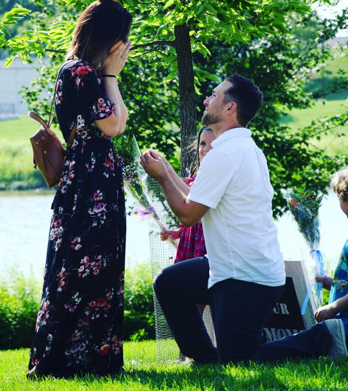 Marriage Proposal Ideas in Scioto Mike, Columbus Ohio