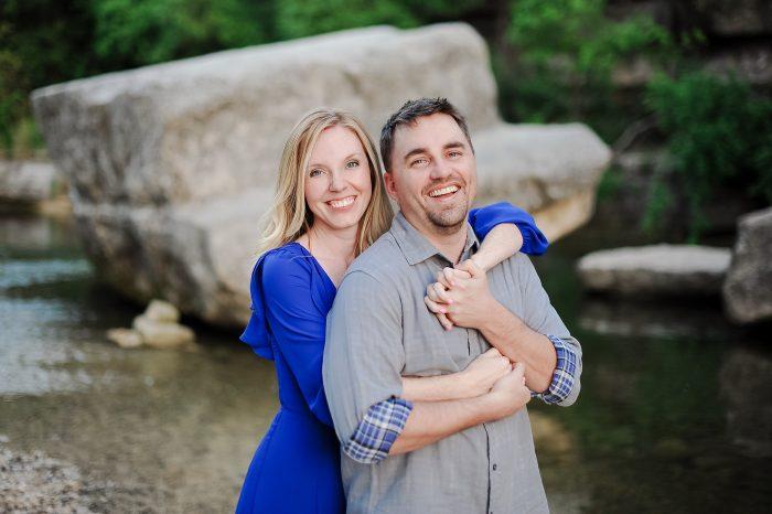 Image 1 of Ashley and Daniel
