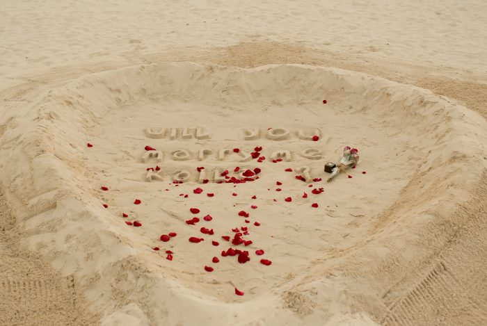Marriage Proposal Ideas in Punta Cana Dominican Republic