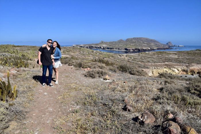 Engagement Proposal Ideas in Isla Todos Santos, Baja California