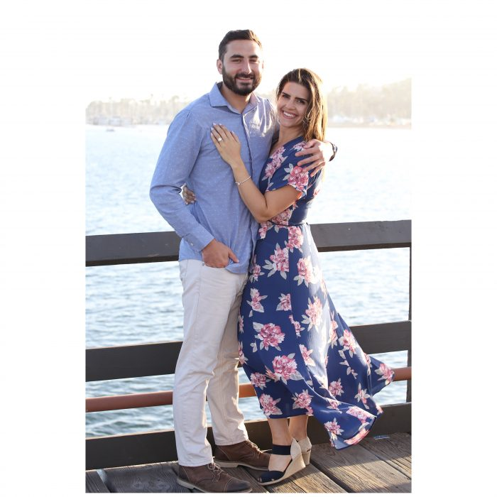Wedding Proposal Ideas in Santa Barbara