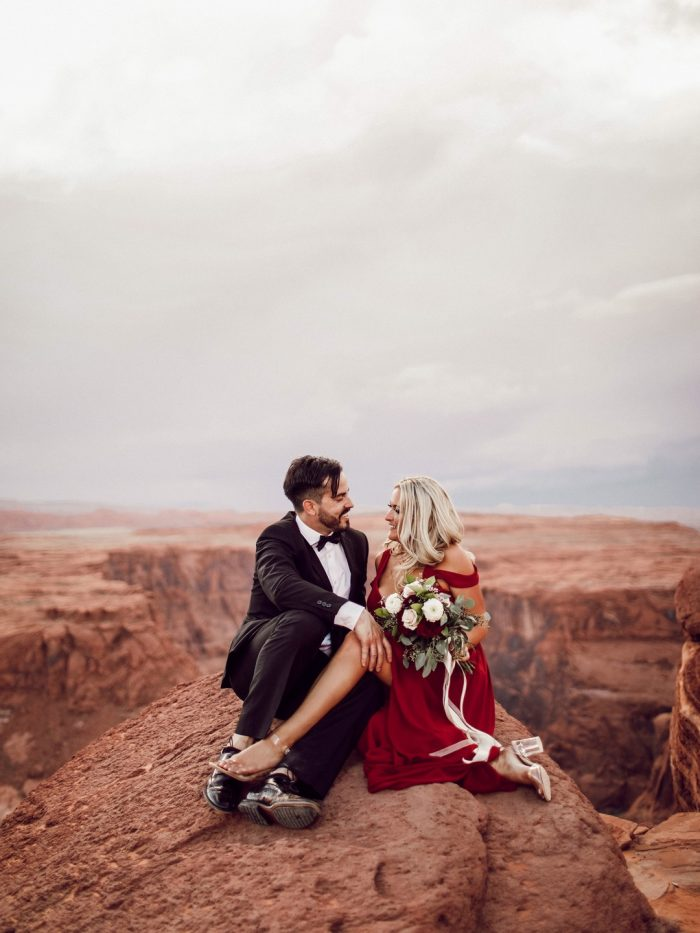 Wedding Proposal Ideas in Arizona