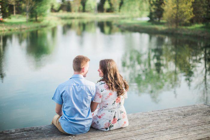 Wedding Proposal Ideas in Ontario