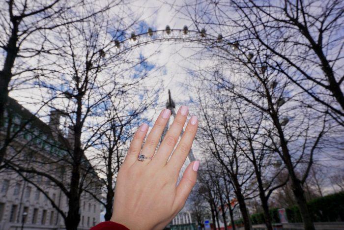 Marriage Proposal Ideas in London