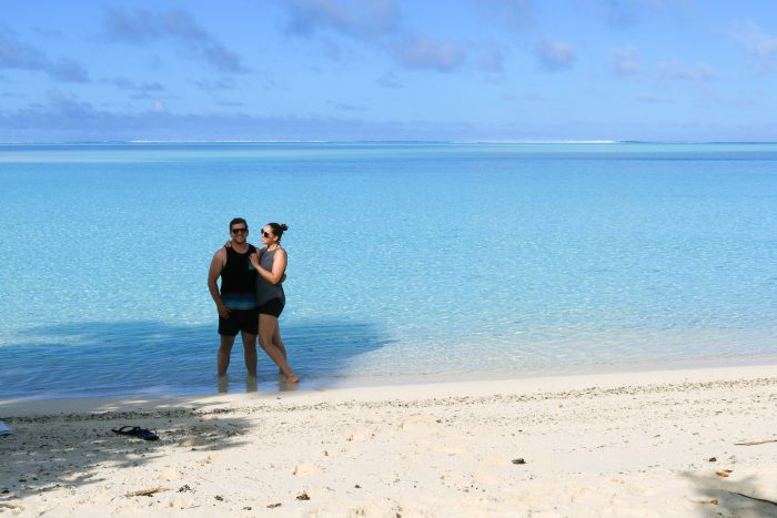 Marriage Proposal Ideas in Aitutaki, Cook Islands