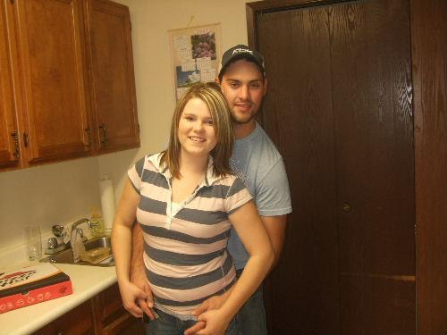 Image 1 of Sondra and Ryan