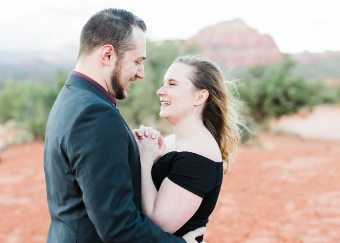 Wedding Proposal Ideas in Sedona, AZ