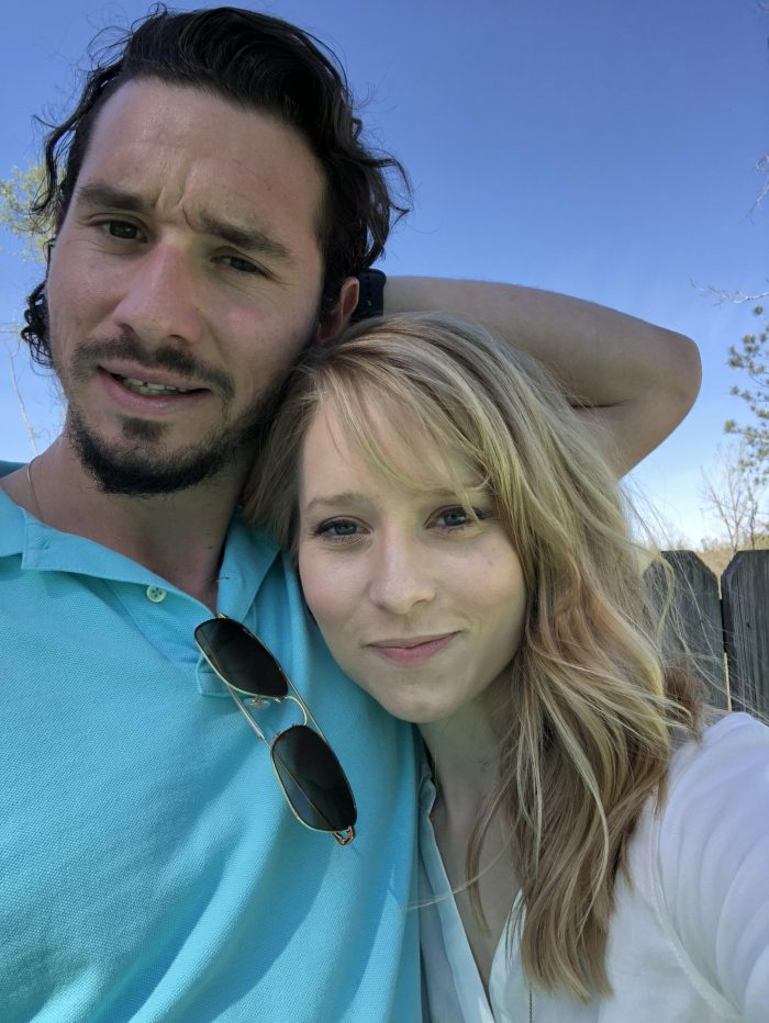 Image 8 of Hannah and Ezequiel